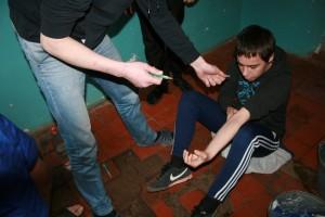 Принудительное лечение в Перми