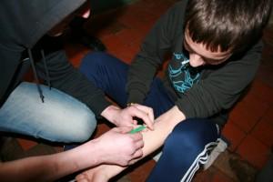 Анонимное лечение от наркомании в перми балахна наркология