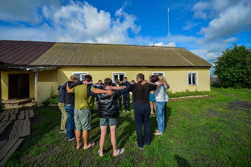 Лечение от спайсов в реабилитационном центре Берег Надежды в Екатеринбурге