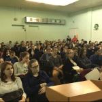 Уроки трезвости в школах Большесосновского района